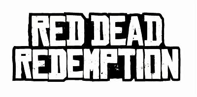 Red Dead redemption Logo