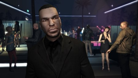 GTA IV: The Ballad Of Gay Tony Luis Lopez