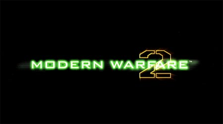 Call of Duty 4: Modern Warfare 2