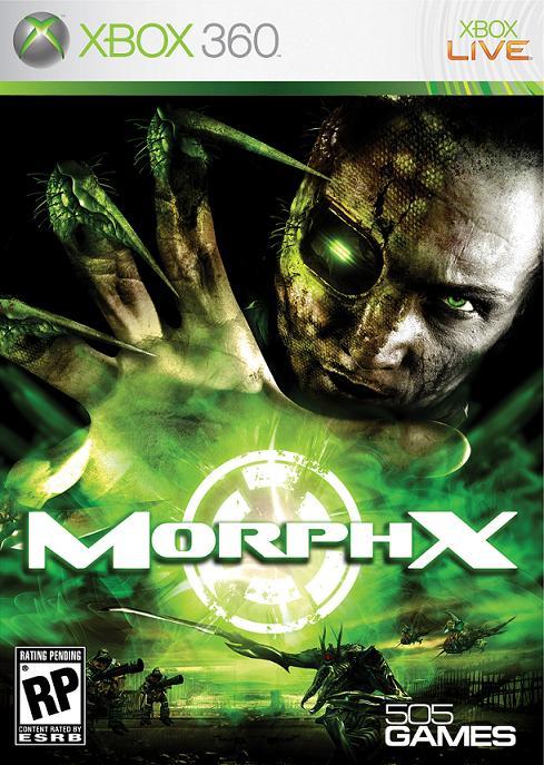 morphxbox