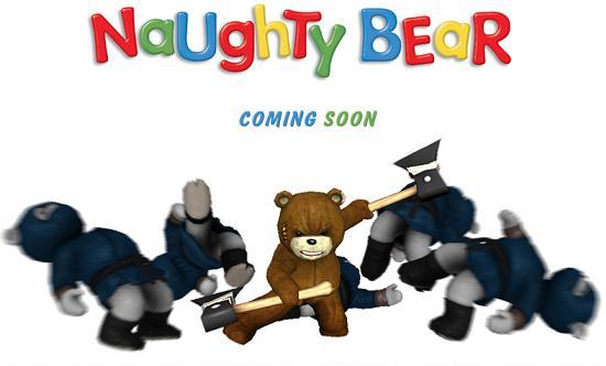 naughtybear