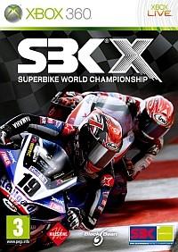 SBK Xbox